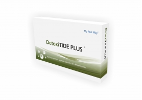 DetoxiTIDE PLUS